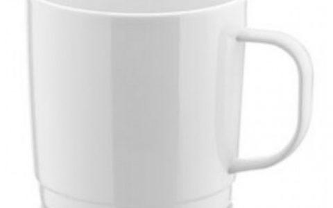 Törhetetlen pohár 250 ml