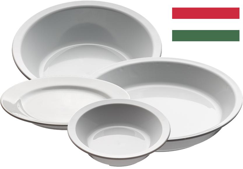 Törhetetlen tányér
